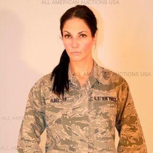 Jackets & Blazers - GENUINE US AIR FORCE ABU ALL SIZES UTILITY COAT